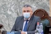 """Senator USRPLUS Dan Ivan: cerem o părere avizată cu privire la funcționarea ilegală a rampei de gunoi """"Săsar"""""""
