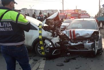 STATISTICĂ NAȚIONALĂ – În Maramureș au fost anul trecut 420 de accidente rutiere