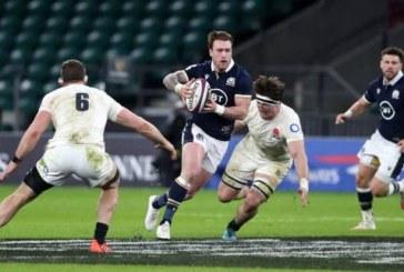 Rugby Șase Națiuni: Scoția învinge Anglia la Londra după 38 de ani