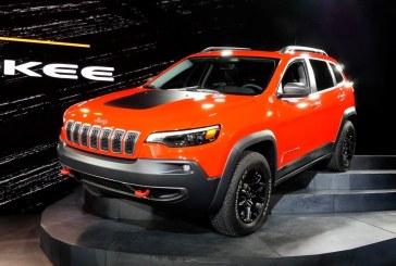 Tribul Cherokee cere constructorului auto Jeep să nu îi mai utilizeze numele pentru modelul 4×4