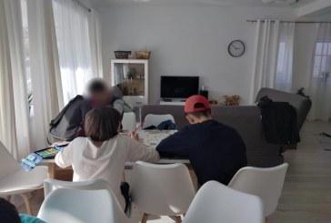 HHC: 12 copii s-au mutat la finalul anului trecut într-o casă de tip familial din Solca