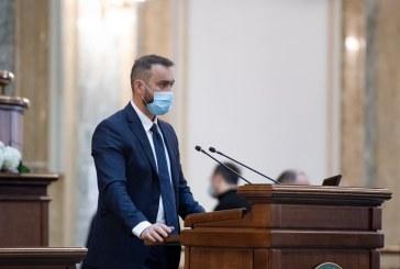 """Cristian Niculescu Țâgârlaș: """"Modificăm în Senat Legea 165/2013 privind măsurile pentru finalizarea procesului de restituire a imobilelor preluate în mod abuziv în perioada regimului comunist"""""""