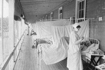 Epidemie de febră spaniolă în Berința la sfârșitul anului 1918