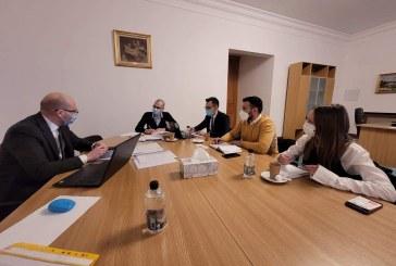 Deputatul Florin Alexe și Asociația EDIT pun bazele Programului Național de Educație pentru Siguranță