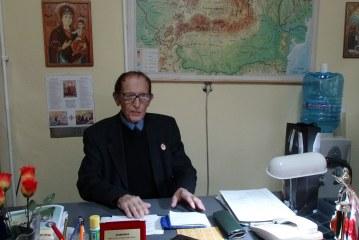 Generalul de brigadă Haralambie Cacină a decedat la vârsta de 98 de ani
