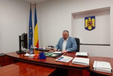 Senatorul USRPLUS Maramureș, Dan Ivan: în continuare unica soluție de trecere a râului Someș, a rămas bătrânul bac