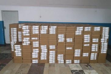 Peste 1.500 de laptopuri pentru elevii de liceu au ajuns în Maramureș