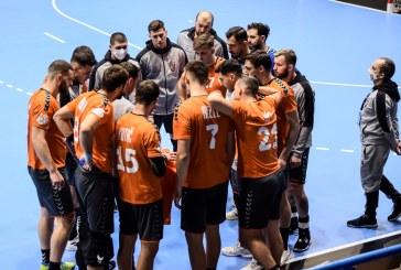 CS Minaur Baia Mare – HC Donbass 34-26 și calificare în sferturile European Cup