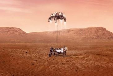 Cursă strânsă pe drumul spre Marte: trei misiuni spațiale rivale din SUA, China și UAE ajung în următoarele zile pe Planeta Roșie