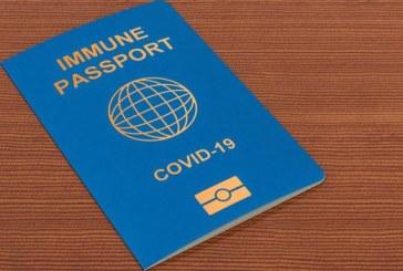 """Danezii vor putea ieși din case pentru a merge la resturante, cinema, mall-uri, dar numai dacă au """"pașaport Covid"""""""