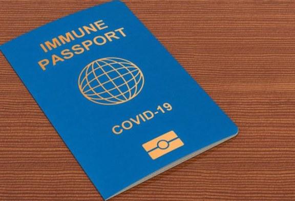 Danemarca pregătește un pașaport digital pentru persoanele vaccinate