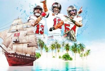 Fotbal american: Tampa Bay Buccaneers a câştigat pentru a doua oară Super Bowl