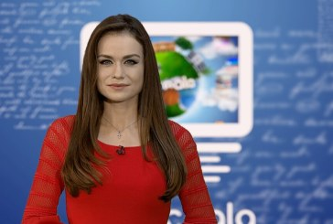 TVR reia emisiunea Teleșcoala, chiar dacă se redeschid școlile
