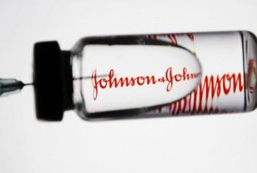 Vaccinul împotriva covid-19 Johnson&Johnson are o eficienţă de 81,7% până la 87,6% împotriva formelor grave ale bolii