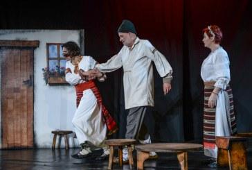 Ziua Mondiala a Teatrului de Păpuși, marcată în Baia Mare