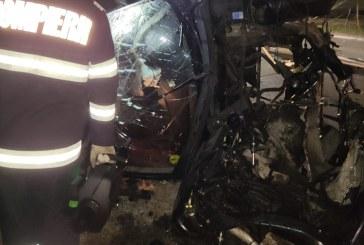 SEMNAL DE ALARMĂ – Riscul de accidente rutiere, întreţinut de carenţele grave de infrastructură rutieră