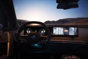Totul despre noua generație a sistemului de infotainment BMW iDrive