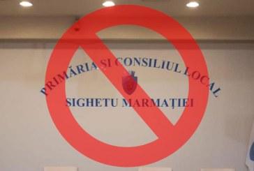 Vasile Moldovan, primar Sighetu Marmației: voi cere dizolvarea Consiliului Local!