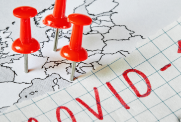 Europa și-a ratat șansa de a opri valul trei de pandemie