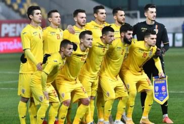 Fotbal: România a ratat calificarea în sferturile Campionatului European Under-21, după 0-0 cu Germania