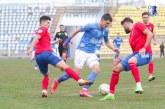 Fotbal – Liga a II-a: Recea pierde la Constanța