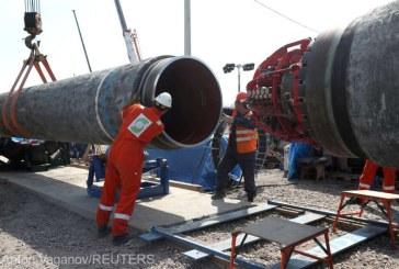 Nord Stream: Finalizarea gazoductului depinde de constructorii săi, afirmă secretarul de stat american