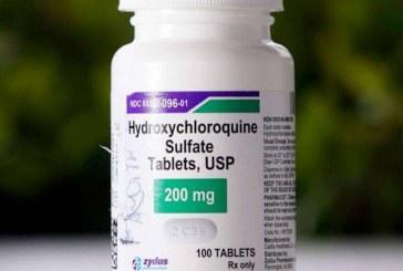 """OMS respinge hidroxiclorochina: """"Nu ar trebui utilizată ca metodă de prevenţie"""""""