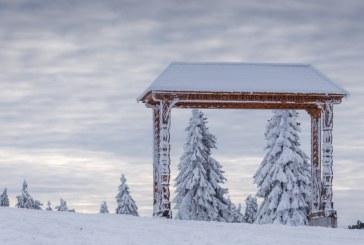 Maramureșul, gazdă preferată pentru concursurile de schi