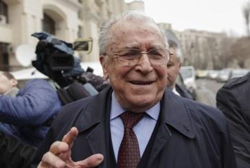 Ion Iliescu afirmă că ar dori mai mult de la PSD