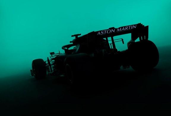 Constructorul auto britanic Aston Martin va prezenta miercuri primul său monopost de Formula 1, după mai bine de 60 de ani
