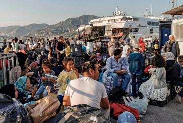 UE cere Turciei să accepte de urgenţă migranţii care nu au primit drept de azil în Grecia