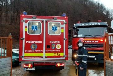 Pompierii maramureșeni sărbătoresc Ziua Pompierilor din România