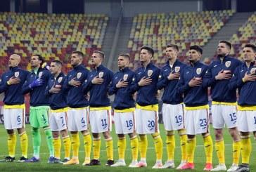 Fotbal: România, învinsă de Germania cu 1-0, în preliminariile CM 2022