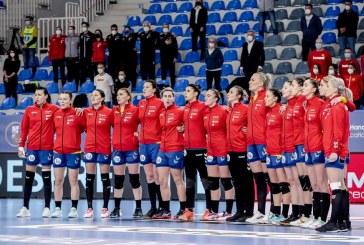 România învinge Muntenegru, dar pierde calificarea la Jocurile Olimpice de la Tokyo