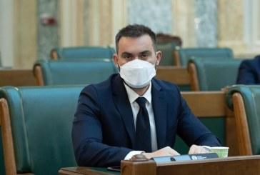 """Cristian Niculescu Țâgârlaș: """"Modificăm Legea 50/1991, astfel încât procedura de eliberare a unei autorizații de construire să fie una simplă"""""""