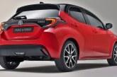 Toyota Yaris desemnată Maşina Anului 2021 în Europa