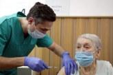 România, la un milion de persoane vaccinate