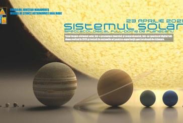Dublu eveniment la Muzeul de Științe Astronomice Baia Mare