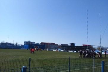 RUGBY -CSM Stiinta – Timisoara 40-10