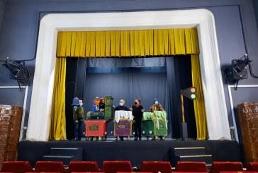 Dincolo de timp și generații – premieră la Teatrul Municipal Baia Mare