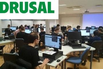 ANUNȚ – Drusal angajează administrator rețea