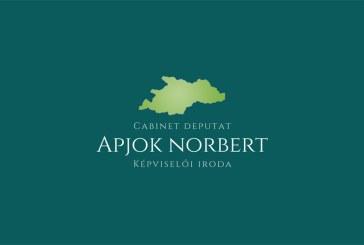 Audienţe la noul cabinet al deputatului Apjok Norbert