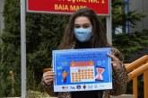 PRIN POȘTĂ – Calendare trimise lui Iohannis de elevi în semn de protest