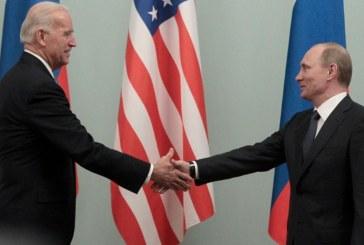 Joe Biden îi asigură pe europeni de sprijinul său, înaintea primei întâlniri cu Vladimir Putin