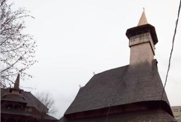 Baia Mare: Hram la biserica de lemn Sfântul Iosif Mărturisitorul