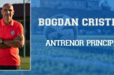 FOTBAL – CS Progresul Șomcuta Mare își schimbă antrenorul