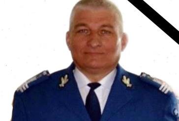 DOLIU – Jandarm mort de COVID la Șomcuta Mare