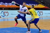 HANDBAL – CS Minaur, joc slab făcut în fața celor de la CSM Focșani