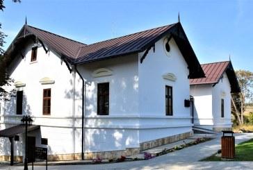 Județul Maramureș, parte a Rutei Caselor Memoriale din România