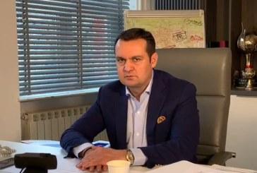 "Senatorul Dan Ivan: ""Nu fiți grobian, dle. Cherecheș!"""